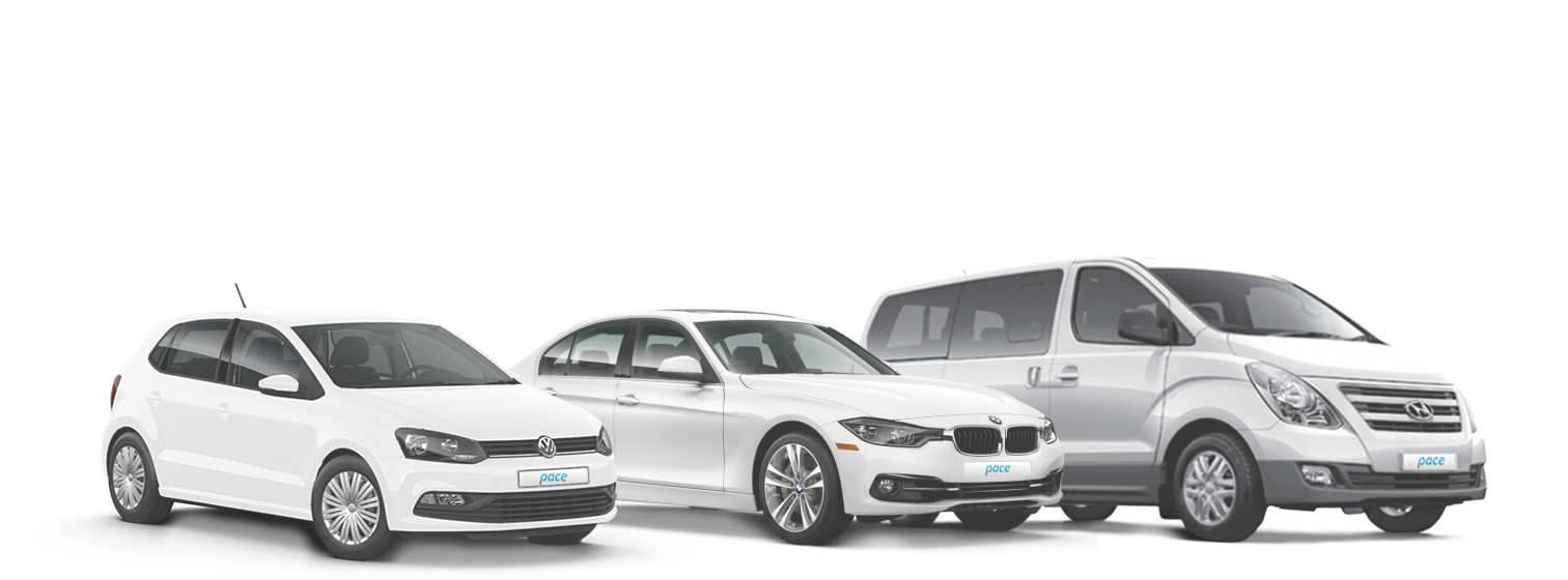 Leasing A Car Through Uber >> Car Lease and Rent to Buy - Pace Fleet Services