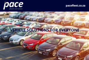 essential transport with Pace Fleet